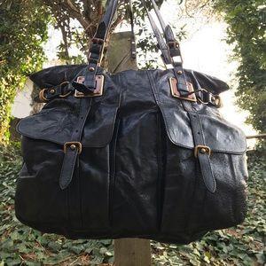 Beautiful bag by Elliott Lucca